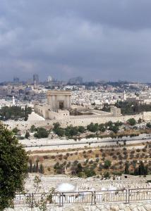 Kompleks Masjid Al Aqsa Berubah