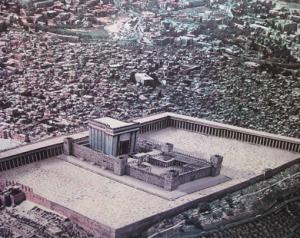 Kuil Yahudi