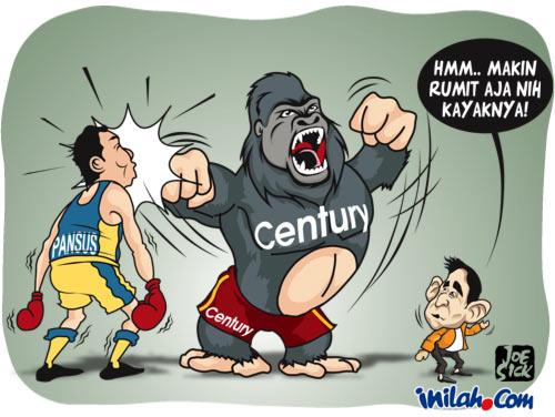 Pansus Century