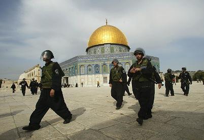 Tentara Zionist