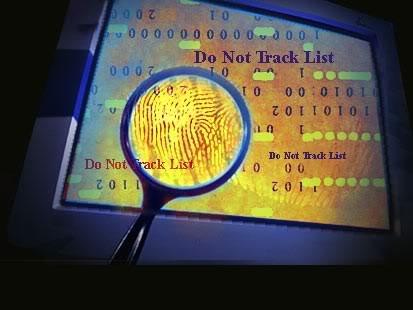 IP Address Tracking