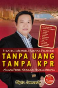 Cipto Junaedy Property dan Buku