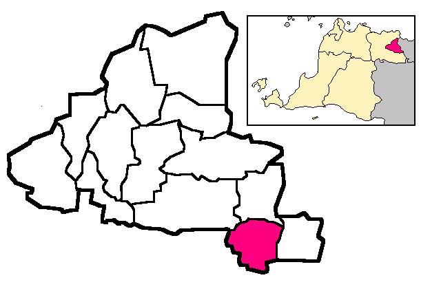 Kecamatan Ciledug