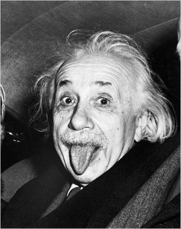 Einstein Melet